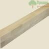 Брус клееный из дуба сорт Экстра 120*120 мм